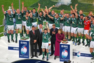 Ireland vs England - Guinness Six Nations 2021