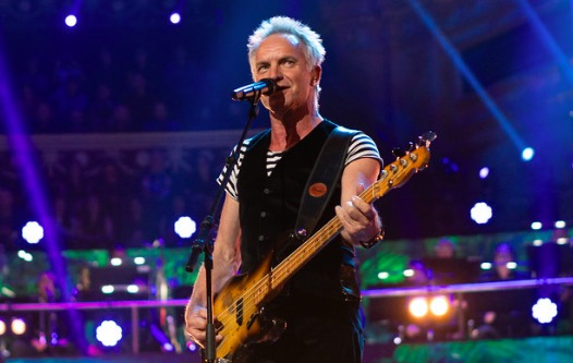 Sting - Summer in the City