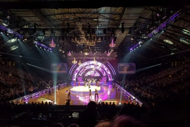 Strictly Come Dancing Live 2020